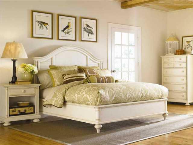 country yatak odaları, gardrop, komodin, makyaj masası, karyola, yatak odası tasarımları