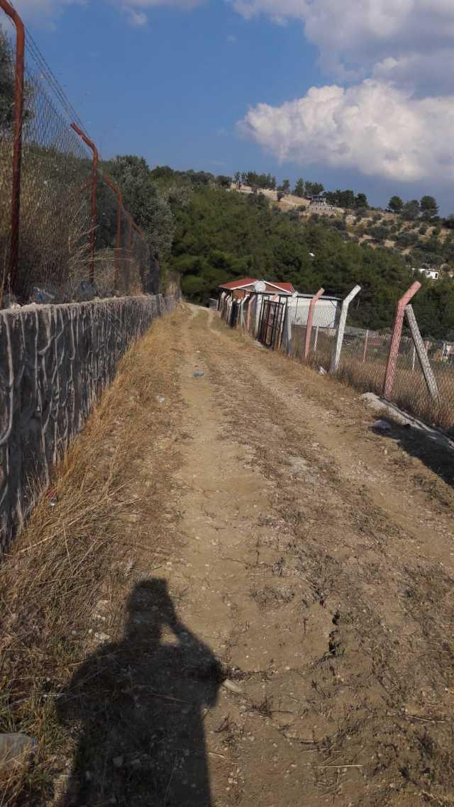 İzmir Kemalpaşa Ulucakta Satılık Hobi Bahçeleri