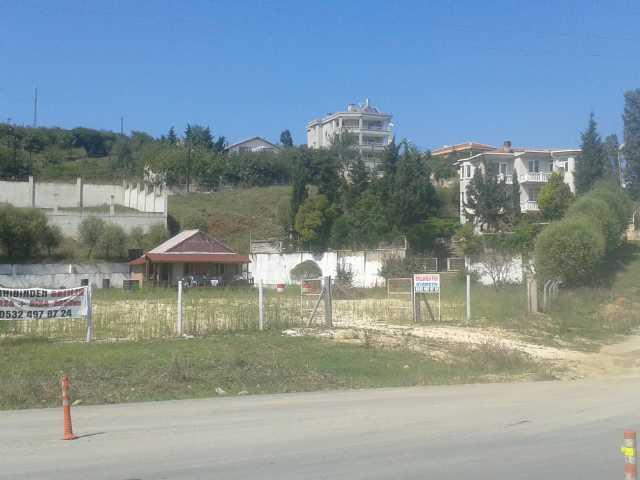 İstanbul Çatalca Kestanelikte Satılık Villa