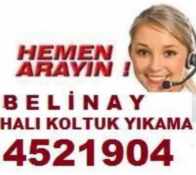 Ataevler Halı Yıkama 4521904 Belinay Bursa