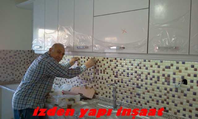 İzmirde Anahtar Teslimi Tadilat İnşaat