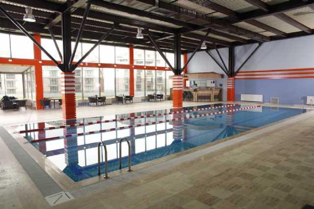 Sportovita Fitness Club Beykent