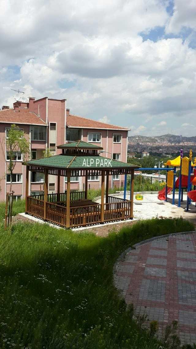 Ankara Kamelya İmalatçıları Kare Kamelyalar Ahşap Kamelyalar