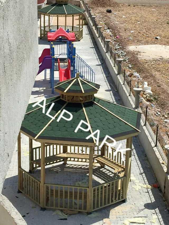 Çocuk Oyun Grupları Kamelyalar Park Ekipmanları