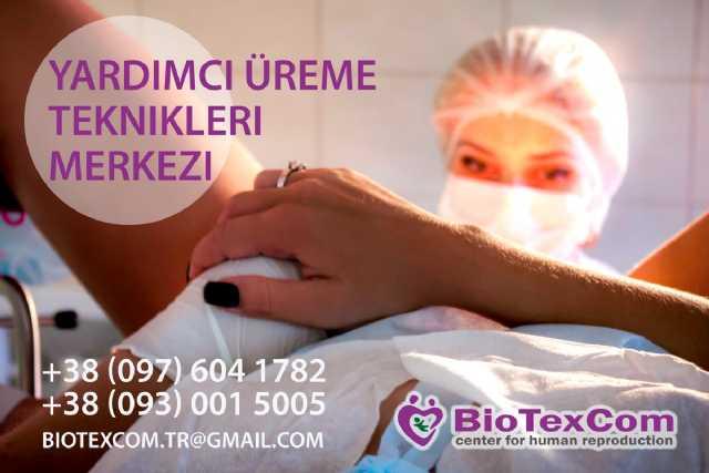 Biotexcom Kadın Hastalıkları Ve Kısırlık Tedavisini
