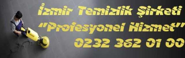 İzmir Temizlik Firmaları Egem Temizlik
