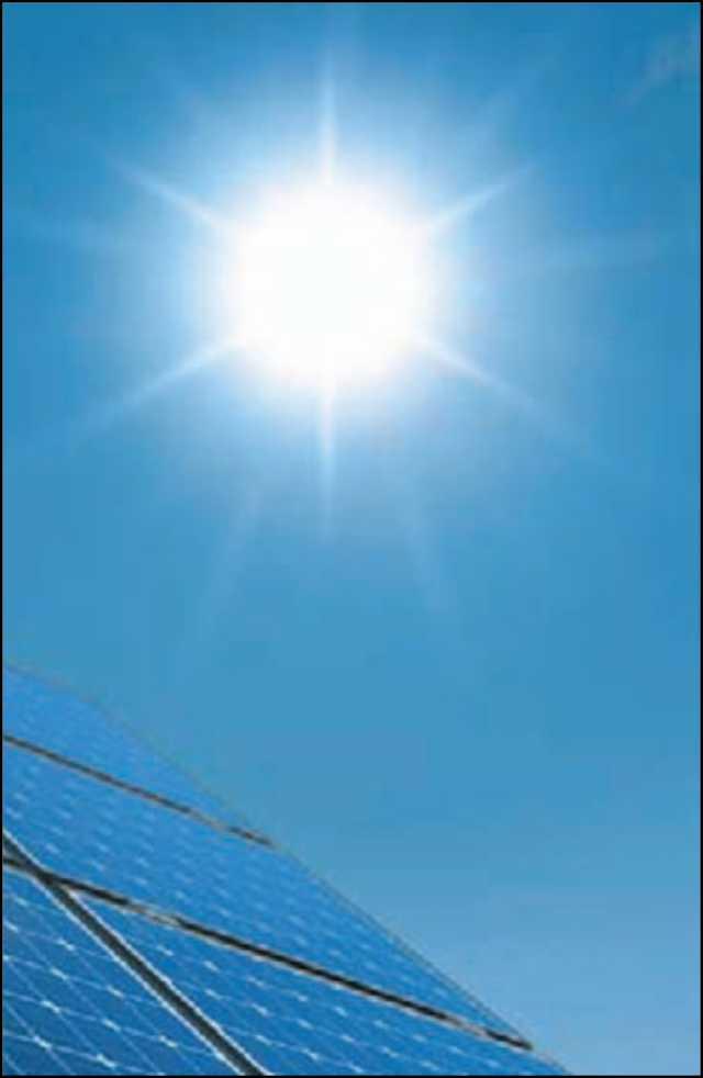 Güneş Rüzgar Elektrik Sistemleri