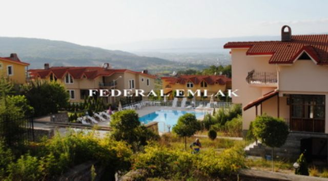 Federalden Kocaeli  Bahçecikte Satılık  Villa