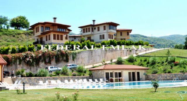 Federalden Kocaeli İzmit Bahçecikte Satılık Villa