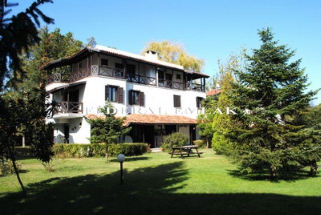 Federalden Kocaeli İzmit Maşukiyede Satılık Villa