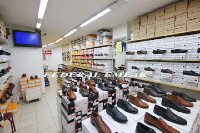 Federal'den Kocaeli İzmit Merkezde Satılık Dükkan