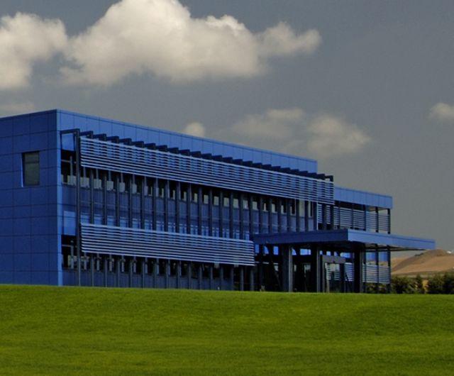 İkitelli Osb Çevre Sanayi Sitesinde 650 M2 Kiralık İşyeri