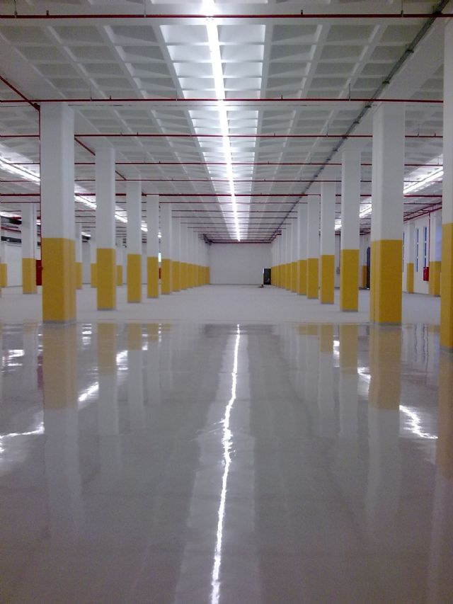 İkitellide Kiralık 3000m2 Müstakil Depo Fabrika İşyeri