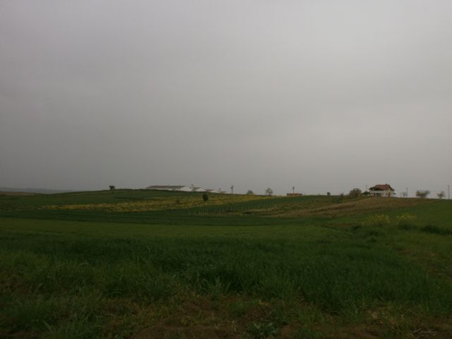 Sahibinden Bursa Orhangazi'de Kerametköyde 2300m2 Arsa 25000 Tl