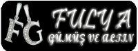 Fulya Altın Gümüş Takı Aksesuar Logosu