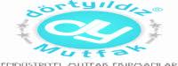 Dörtyıldız Endüstriyel Mutfak Ve Fırın Teknolojileri Logosu