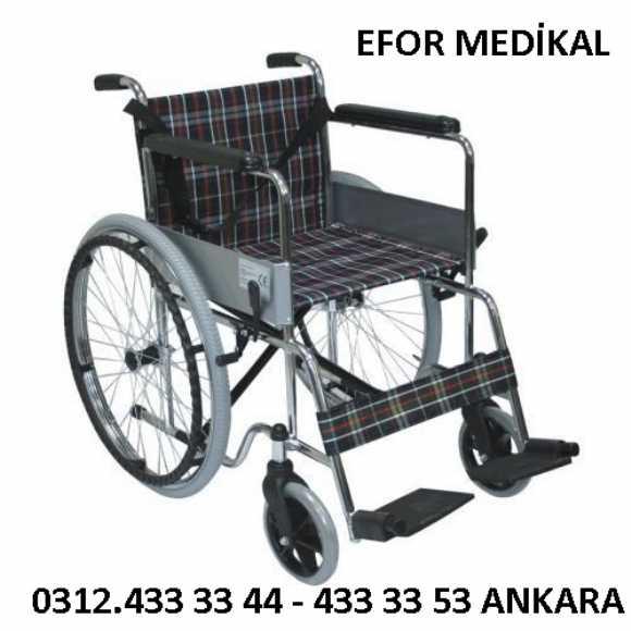 Ankaradaki Tekerlekli Sandalye Satış Yerleri
