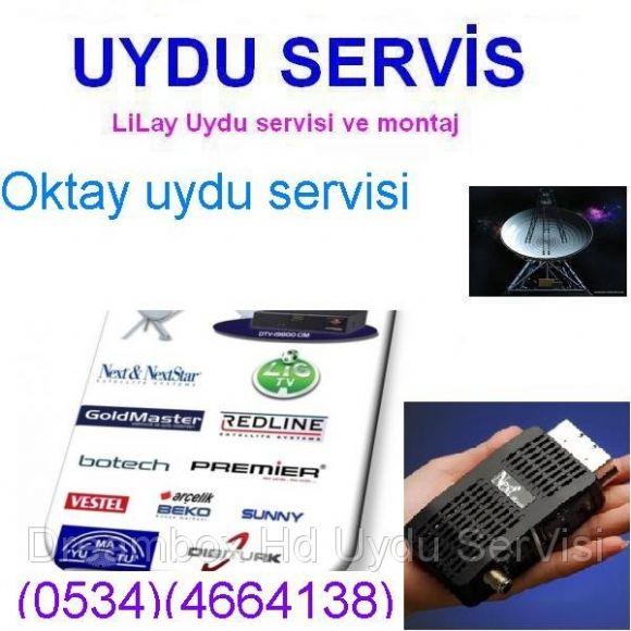 Nextstar Uydu Takım Seti Çanak Anten Lnb Kablo Kurulum Servisi