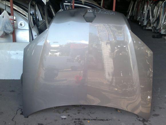 Renault Laguna 2 Kaput Çıkma Az Hasarlı Dadaş Oto Orjinal Çıkma Yedek Parça