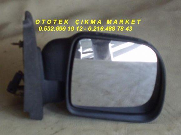 Renault Kango Çıkma Ayna A Ekonomik Koşullarda Ototek Çıkma Marketten Temin Edebilirsiniz