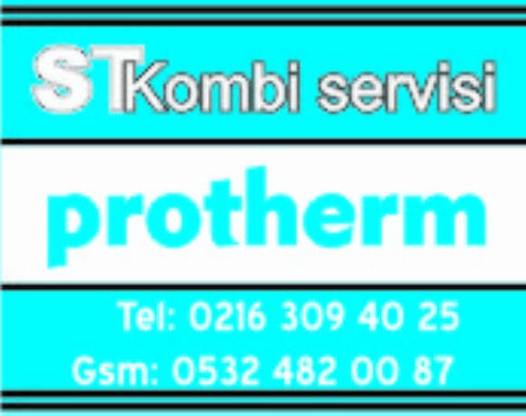 Çayırova Protherm Kombi Servisi 0532 482 00 87 Çayırova Gebze Servisi