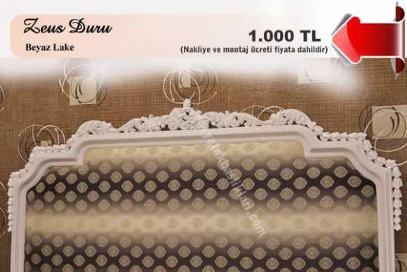 Oymalı Klasik Yatak Başlıkları Yatak Başlık Modelleri