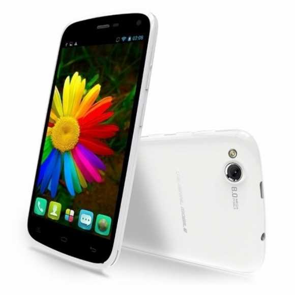 General Mobile Discovery 16gb Beyaz