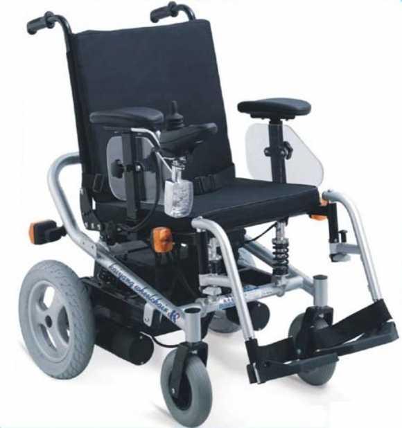 Wollex Akülü Tekerlekli Sandalye Ankara