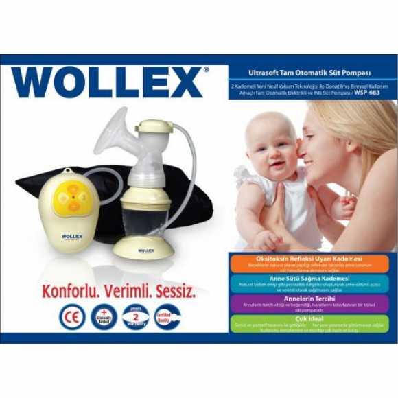 Wollex Medikal Ürünler Ankara Satış Merkezi Olarak Hizmet Vermektedir