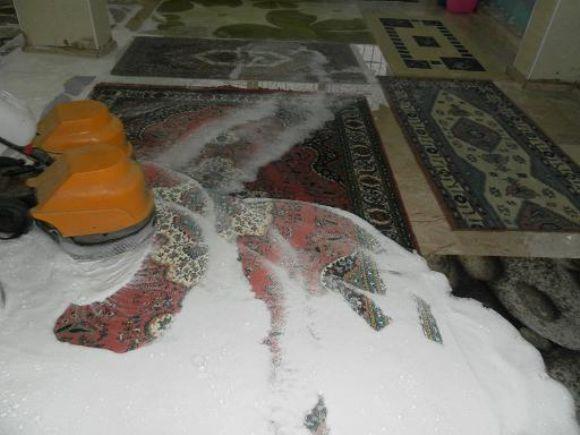 Acıbadem Halı Yıkama Hizmetleri Yeditepe Temizlik 216 575 2143 Halı Yıkama