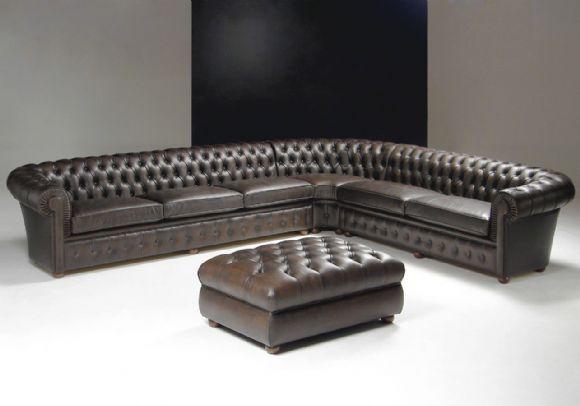 Chester L Köşe Koltuk Model 210  Chester Köşe Takımları En Şık Modeller Tasarımlar Aura Koltukta