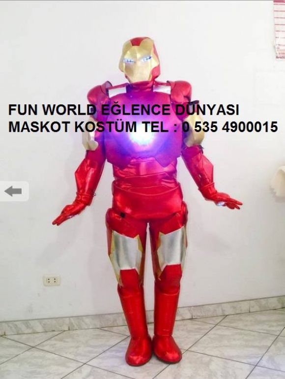 Ankara Haymana Maskot Ve Kostüm Kiralama Fun World Eğlence Dünyası