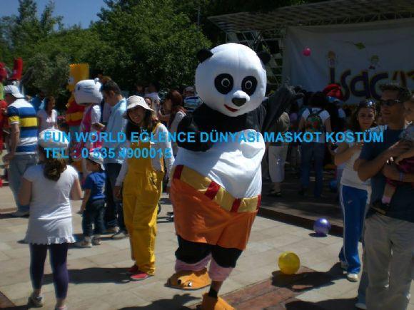 Ankara Kalecik Maskot Ve Kostüm Kiralama Fun World Eğlence Dünyası