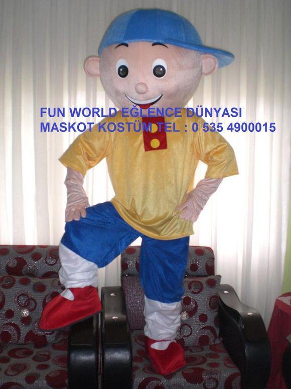 Ankara Sincan Maskot Ve Kostm Kiralama Fun World Elence