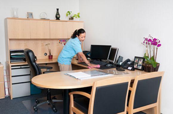 Ataşehir Ofis Temizlik Firmamız Hizmetinizde