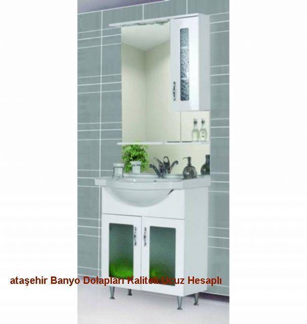 Ataşehir Banyo Dolapları Kaliteli Ucuz Hesaplı