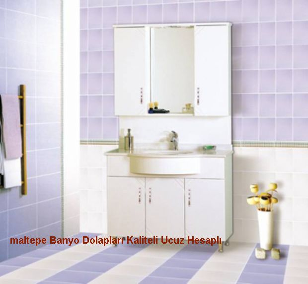 Maltepe Banyo Dolapları Kaliteli Ucuz Hesaplı