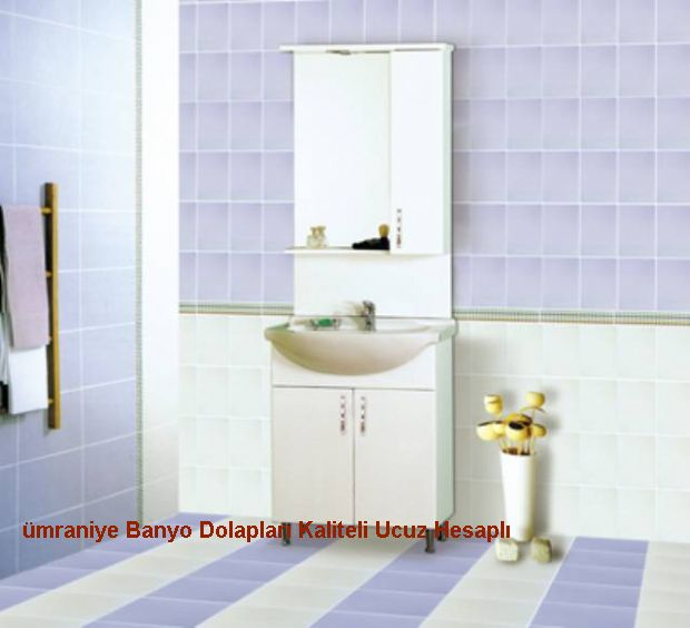 Ümraniye Banyo Dolapları Kaliteli Ucuz Hesaplı