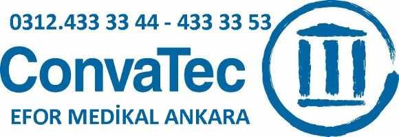 Convatec Clostomi Ve Ürostomi Torba Satışı Ankara