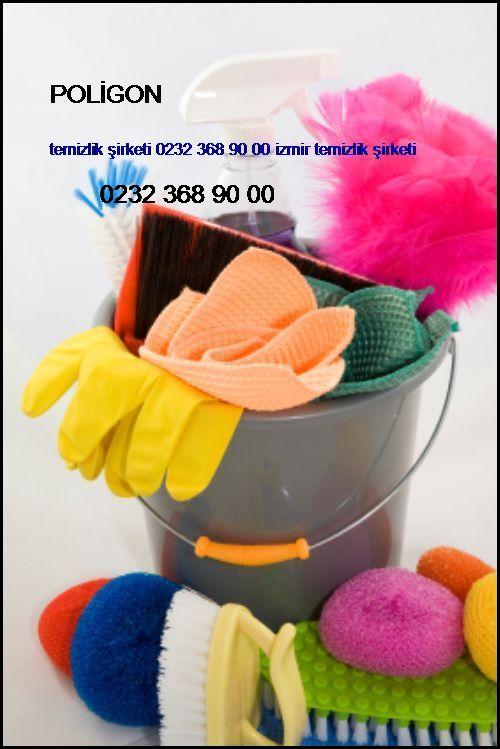 Poligon temizlik şirketi 0232 368 90 00 izmir temizlik şirketi