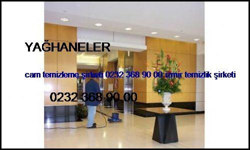 Yağhaneler Cam Temizleme Şirketi 0232 368 90 00 İzmir Temizlik Şirketi Yağhaneler