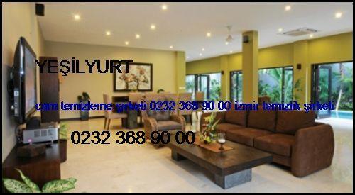 Yeşilyurt Cam Temizleme Şirketi 0232 368 90 00 İzmir Temizlik Şirketi Yeşilyurt