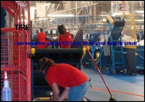 Tire Cam Temizleme Şirketi 0232 368 90 00 İzmir Temizlik Şirketi Tire