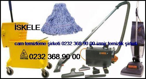 İskele Cam Temizleme Şirketi 0232 368 90 00 İzmir Temizlik Şirketi İskele