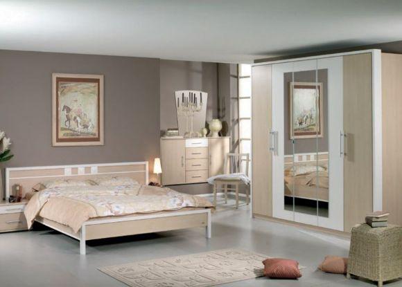 Aksoy Yatak Odası Takımları Yatak Odası Mobilyaları