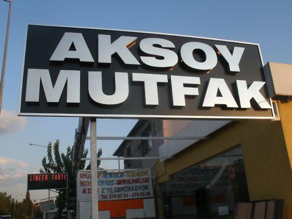 Aksoy Mutfak Komple Tadilat Yapılır...