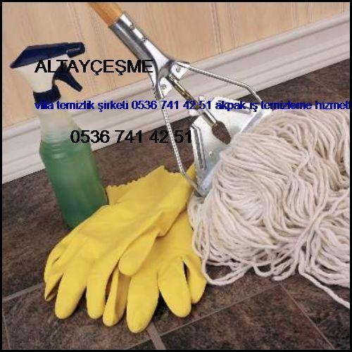 Altayçeşme Villa Temizlik Şirketi 0536 741 42 51 Akpak İş Temizleme Hizmetleri İstanbul Temizlik Şirketi Altayçeşme