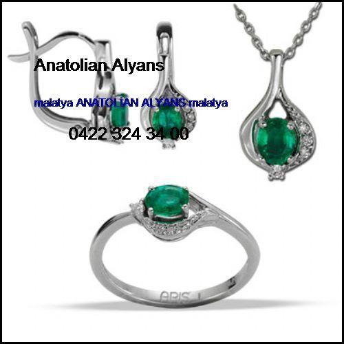Altın Zincir Kolye Malatya Anatolian Alyans Malatya Altın Zincir Kolye