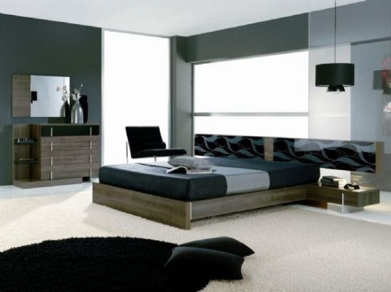 Karizma Modern Yatak Odası Modoko Kalitesi Modern