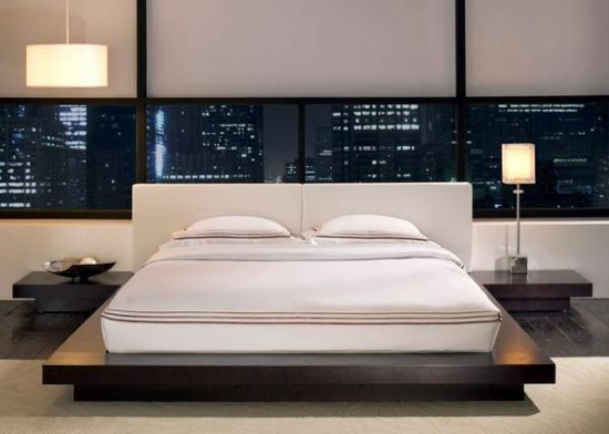 Night Modern Yatak Odası Modoko Kalitesi